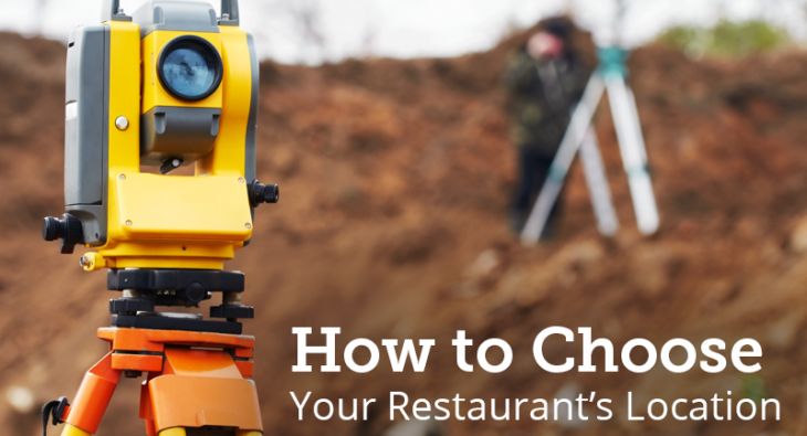 How to Choose Your Restaurant's Location